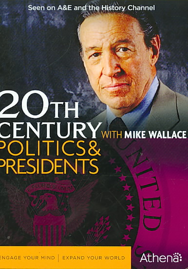 20TH CENTURY WITH MIKE WALLACE:POLITI BY 20TH CENTURY WITH MI (DVD)